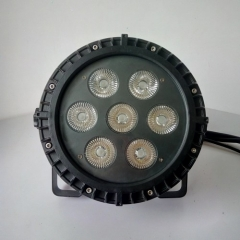 7*18W Outdoor Led Par Light