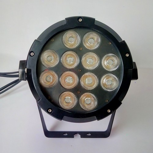 12*15W Outdoor Led Par Light