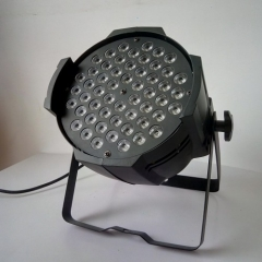 54*3W indoor led par light