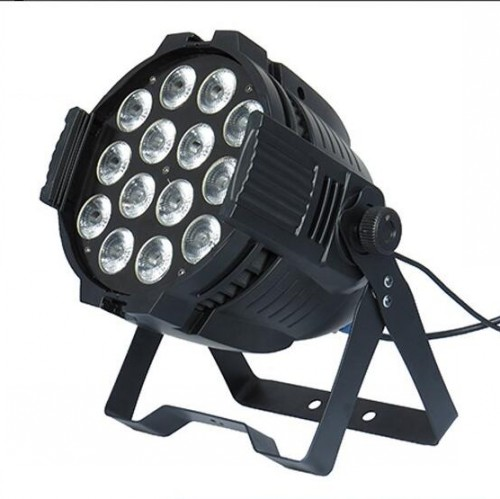 14*15W indoor led par light
