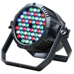 54*3W outdoor led par light