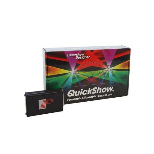 FB3 with Quickshow